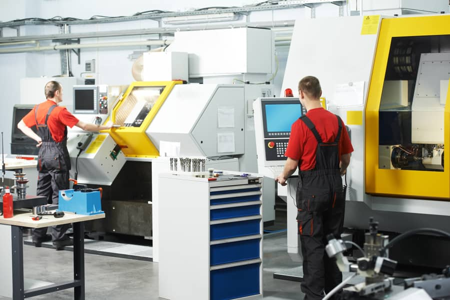 Microtouch industrial solutions