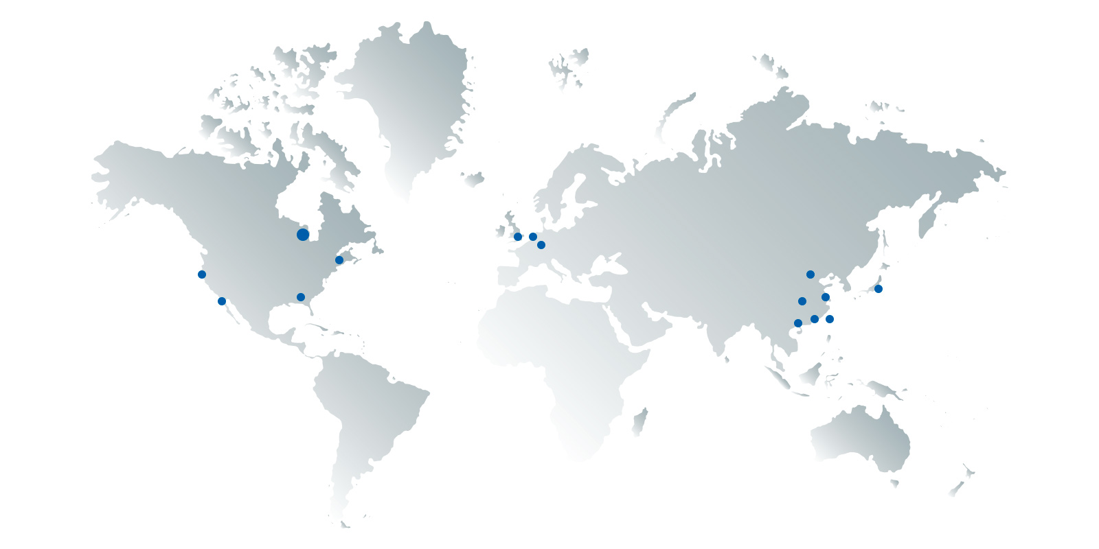 Microtouch global office locations